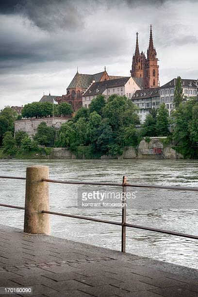 Baseler muenster Schweiz