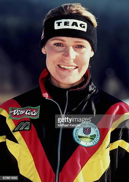 EM 2001 Baselga di Pine 5000m FRAUEN SIEGERIN Gunda NIEMANNSTIRNEMANN/GER
