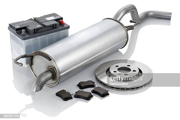 Basic Auto Parts