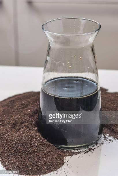 Basic ColdBrew Coffee