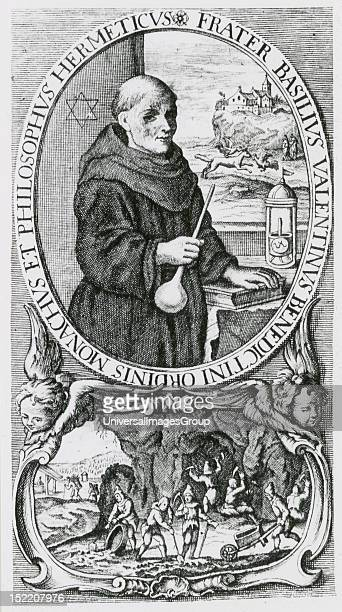 Basil Valentine is the Anglicised version of the name Basilius Valentinus who was allegedly a 15thcentury alchemist There are claims that he was the...