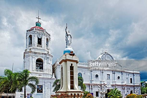 Basilica of St. Nino.  Cebu , Phillipines