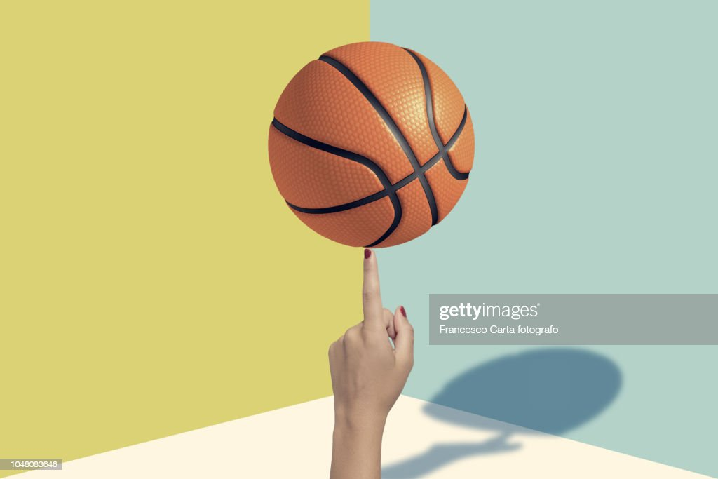 Basket ball : Stock Photo