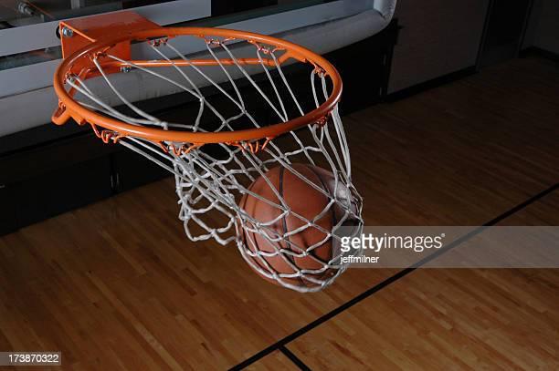 Basket Made