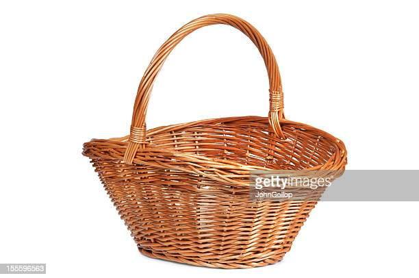 basket - basket stock photos and pictures