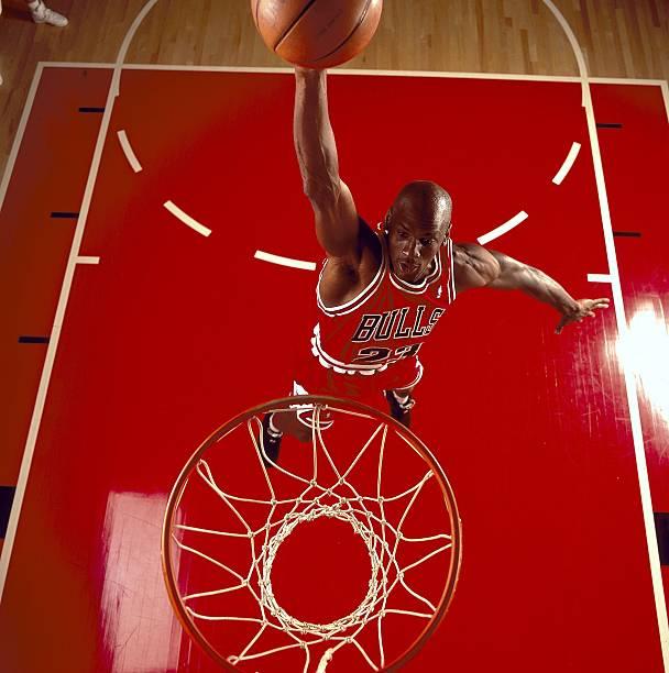 Chicago Bulls Michael Jordan, 1998 NBA Finals Pictures ...