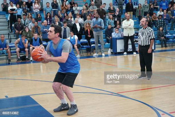 FAMILY 'Basketball' After choking at last year's charity basketball game Phil has been training all year to redeem himself However when NBA stars...