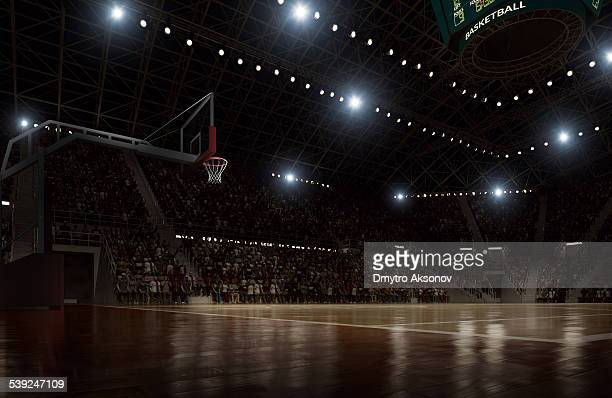 basketball arena - basketball stadium stock pictures, royalty-free photos & images