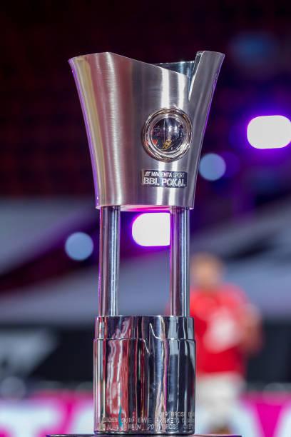 DEU: Ratiopharm Ulm v Muenchen FCB  - EasyCredit BBL Pokal Semi Final