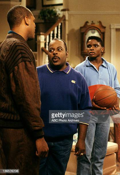 MATTERS Basketball Blues Airdate November 3 1989 JACQUES