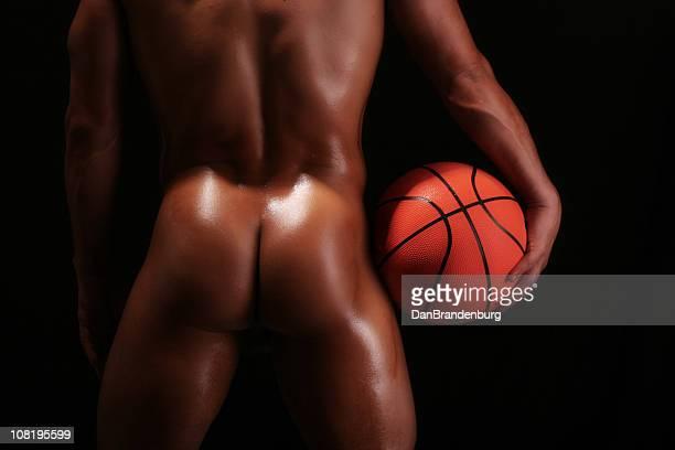 Basketball-Butt