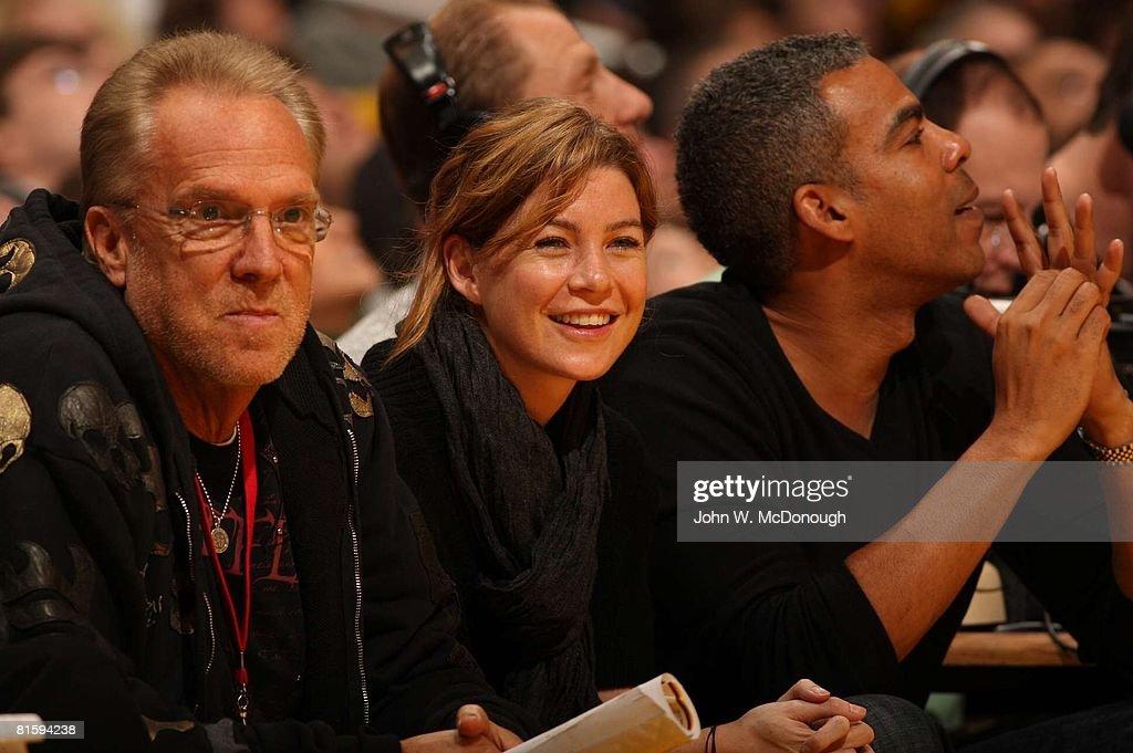Ellen Pompeo Pictures | Getty Images