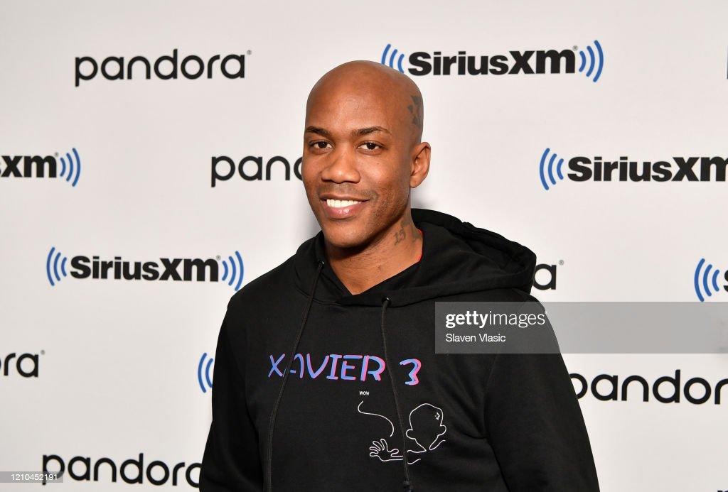 Celebrities Visit SiriusXM - March 4, 2020 : News Photo