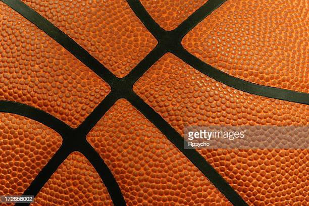 basketball detail - march madness basketball stock photos and pictures