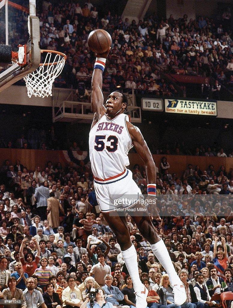 In Focus: NBA Great Darryl Dawkins Dies At 58