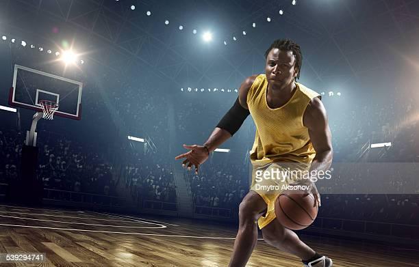 moment de basket