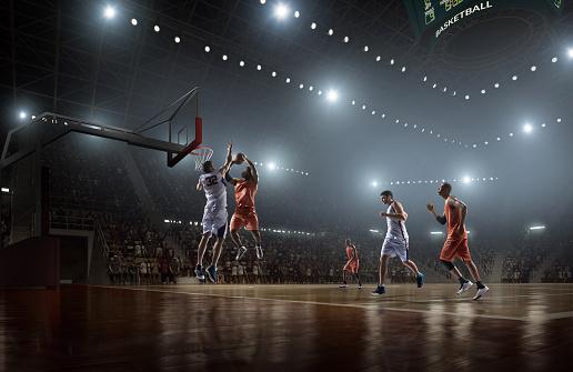 Basketball game 467634080