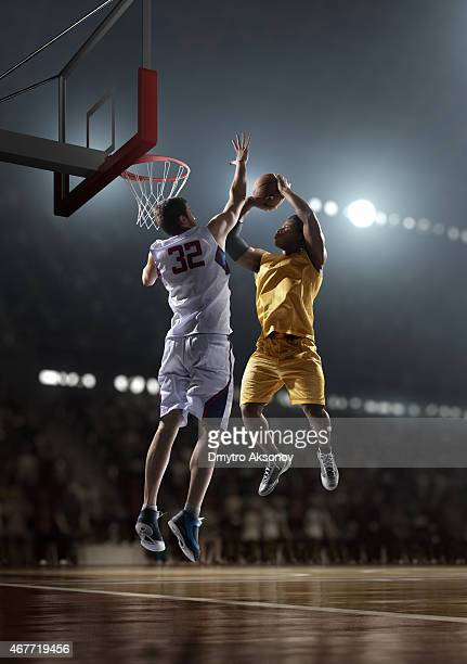 basketball game - basketball player stock pictures, royalty-free photos & images