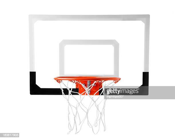 Objectivo de basquetebol
