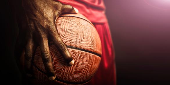 basketball grip 159373860
