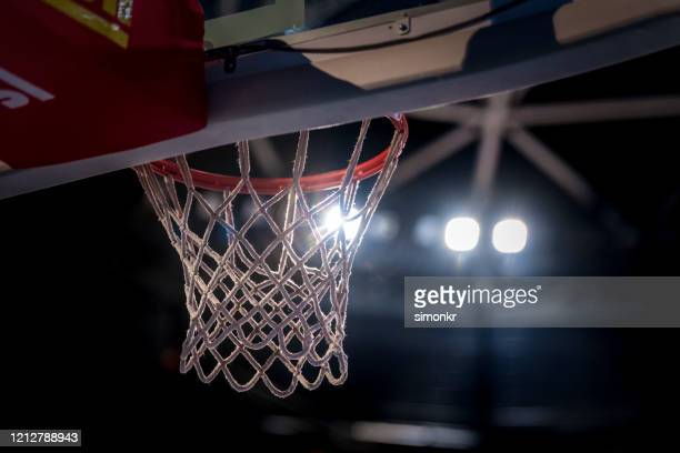 basketball hoop - nba stock pictures, royalty-free photos & images