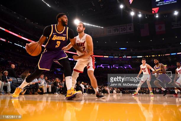basketball los angeles lakers anthony davis
