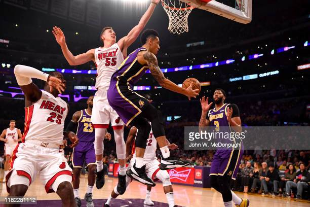 basketball los angeles lakers danny green