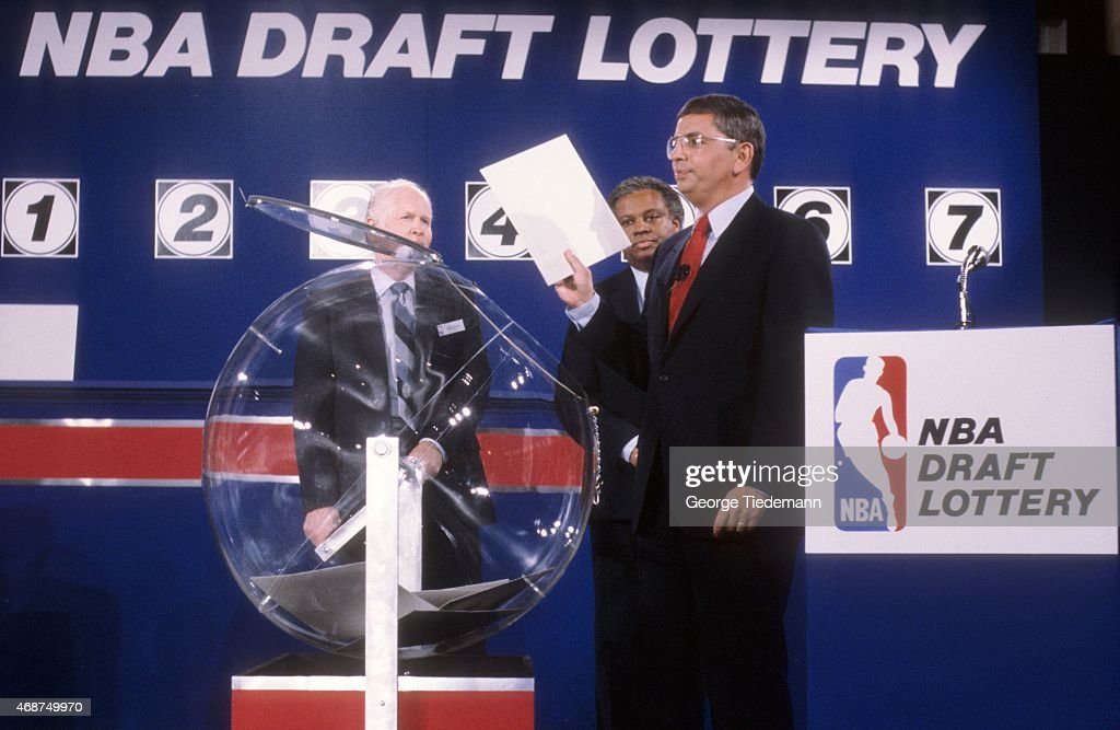 Image result for david stern 1985 draft
