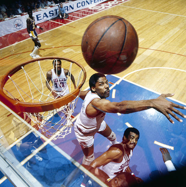 UNS: Game Changers - Julius Erving