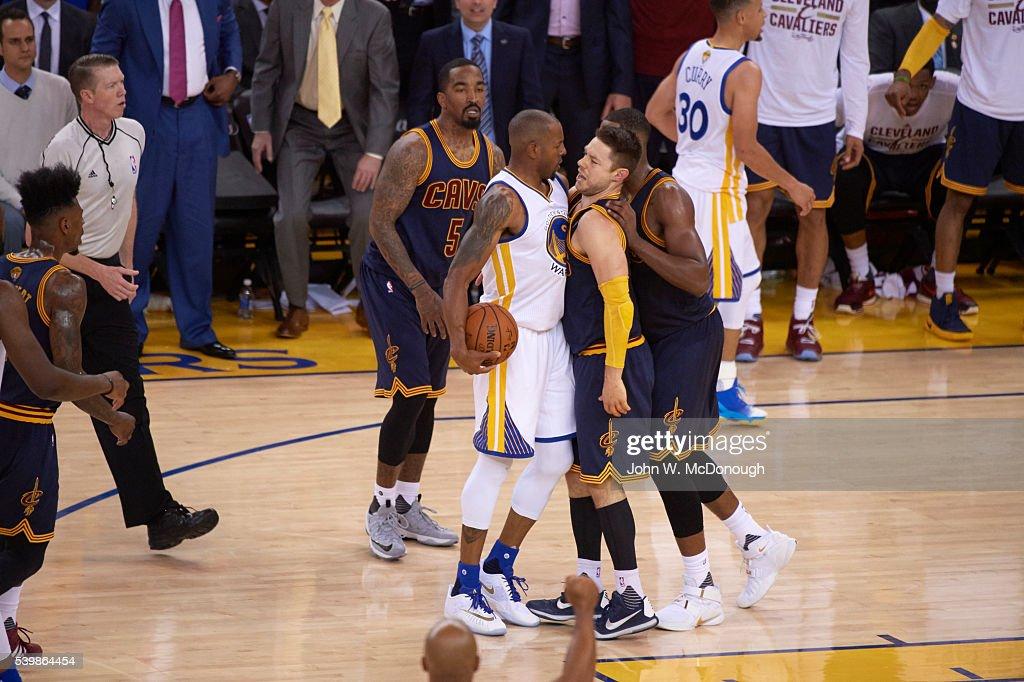21e3f8a8b NBA Finals Cleveland Cavaliers Matthew Dellavedova during... News ...