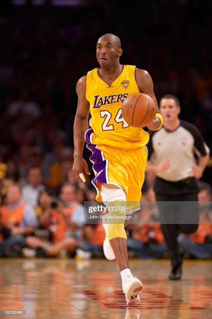 Kobe Bryant 2010