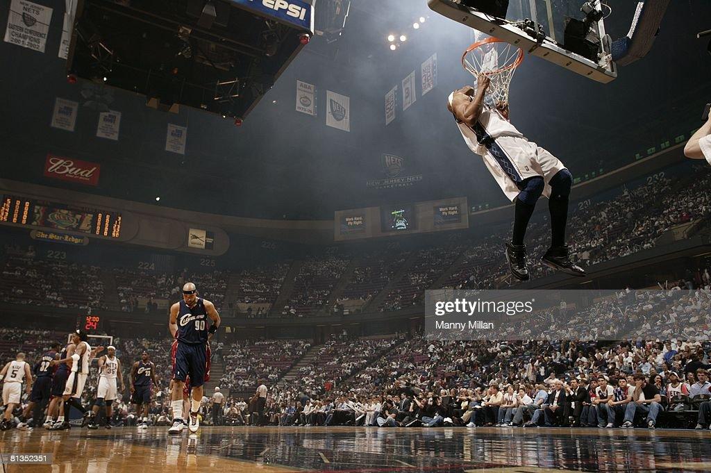 f83939e8c3b2 New Jersey Nets Vince Carter