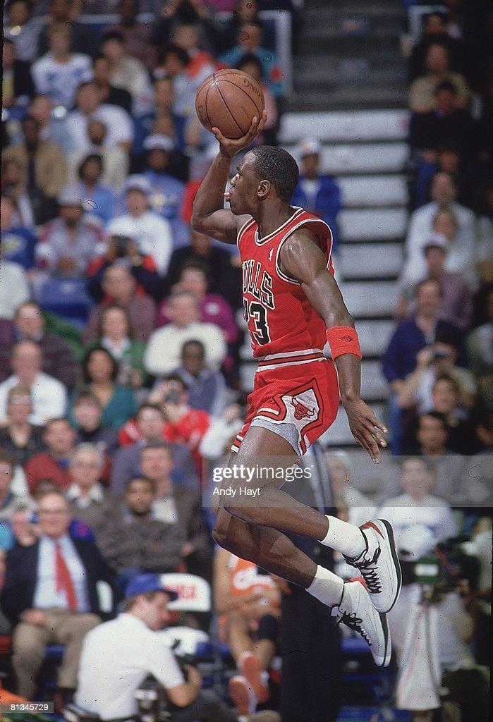 a0d6c7207b41 Chicago Bulls Michael Jordan