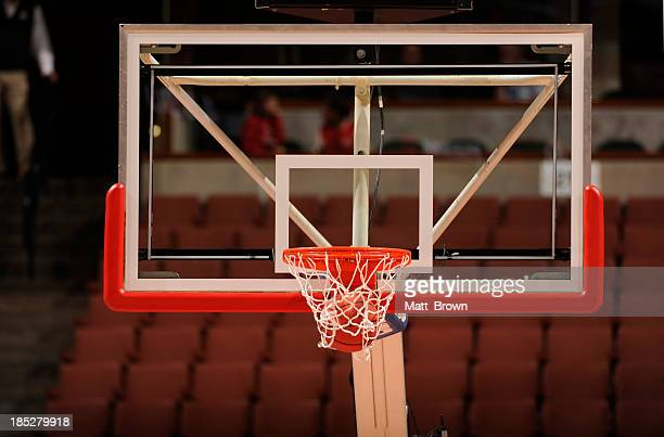 basketball net - basketball hoop stock pictures, royalty-free photos & images