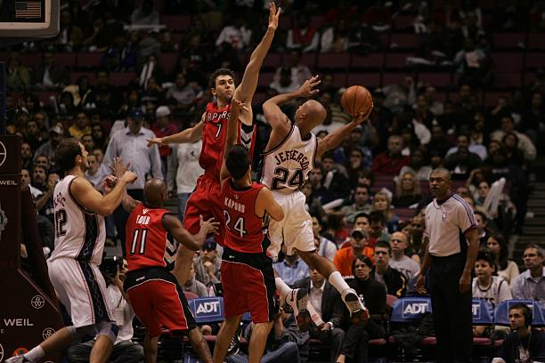 New Jersey Nets Richard Jefferson... Pictures  0b0884b82
