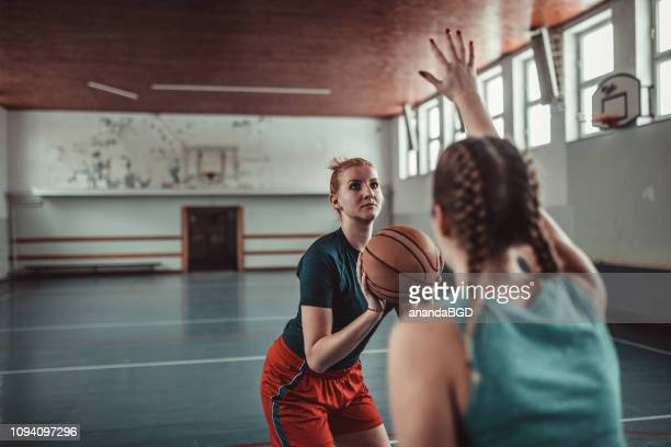 basketball - scoring stock pictures, royalty-free photos & images