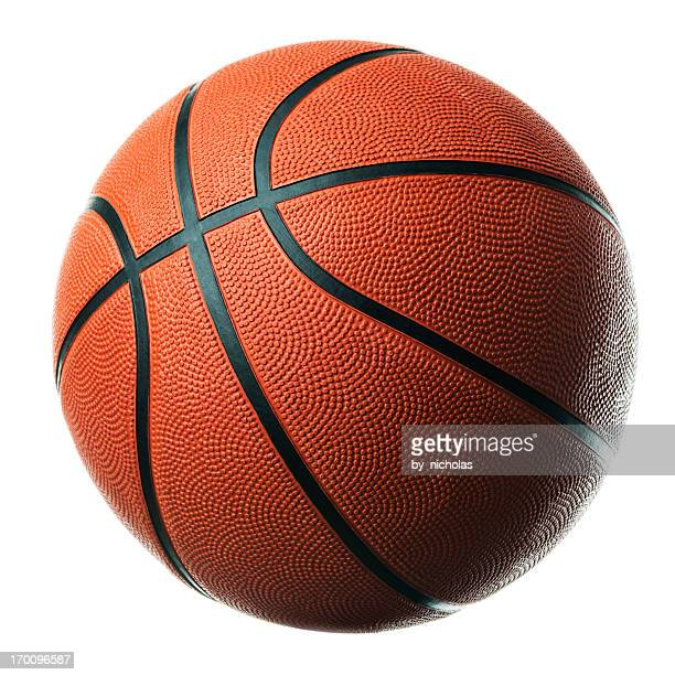 basketball - spielball stock-fotos und bilder