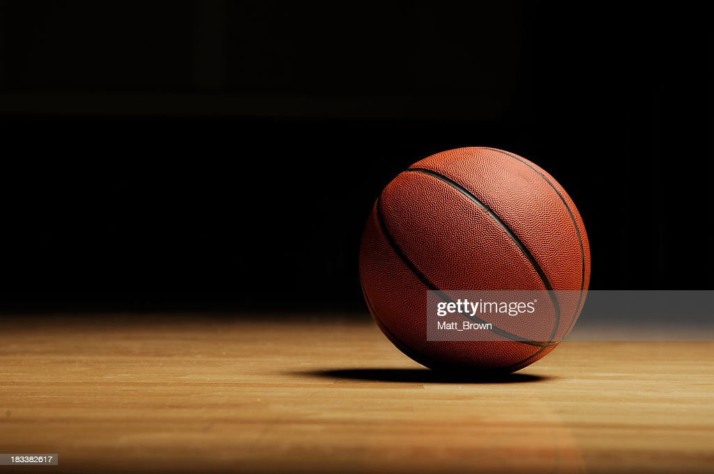 Basketball : Stock Photo