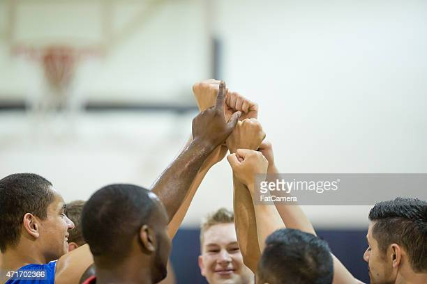 basketball - basketball team stock pictures, royalty-free photos & images