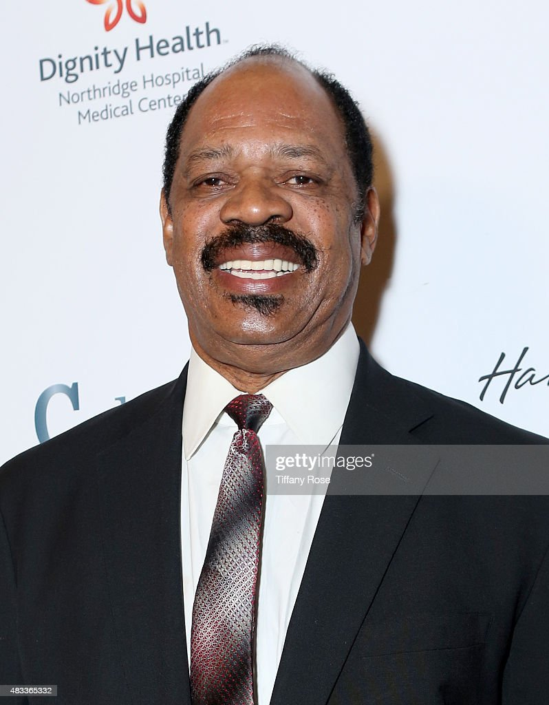 15th Annual Harold & Carole Pump Foundation Gala
