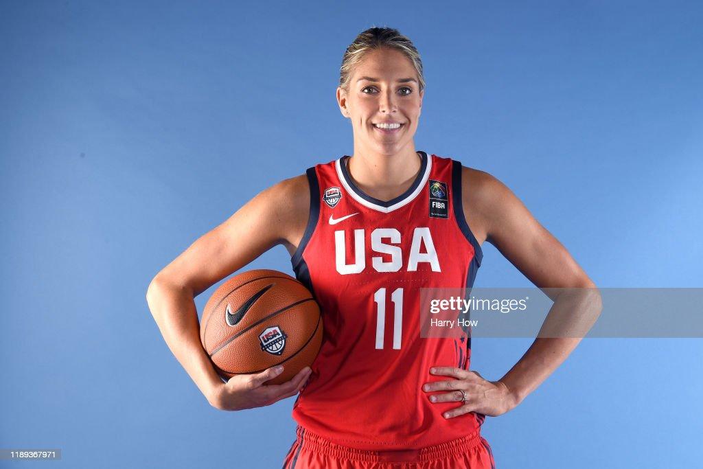 Team USA Portraits For Tokyo 2020 : News Photo