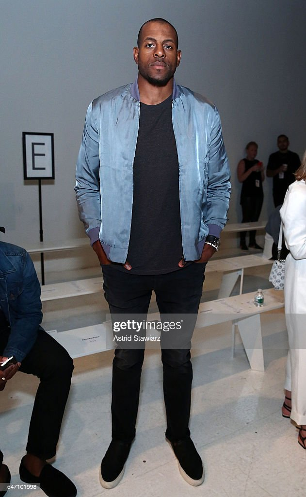 Rochambeau - Front Row - New York Fashion Week: Men's S/S 2017