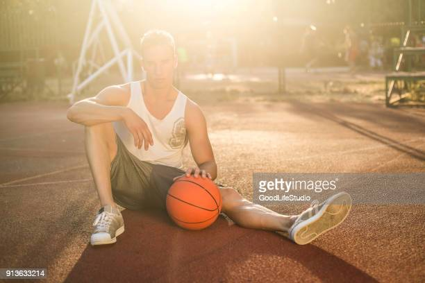 basketball player - traditional sport stock photos and pictures
