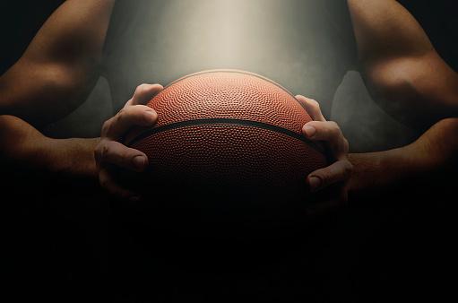 Basketball player 941793878