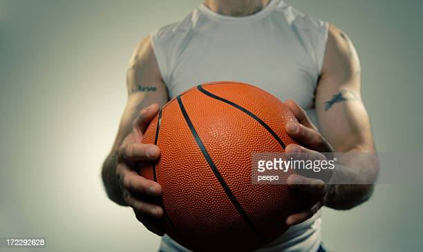 basketball player series