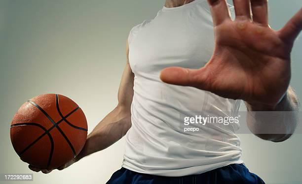 basketball player series