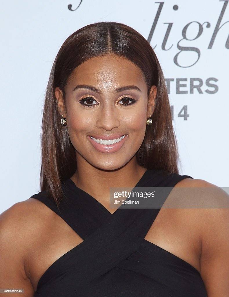 """Beyond The Lights"" New York Premiere : News Photo"