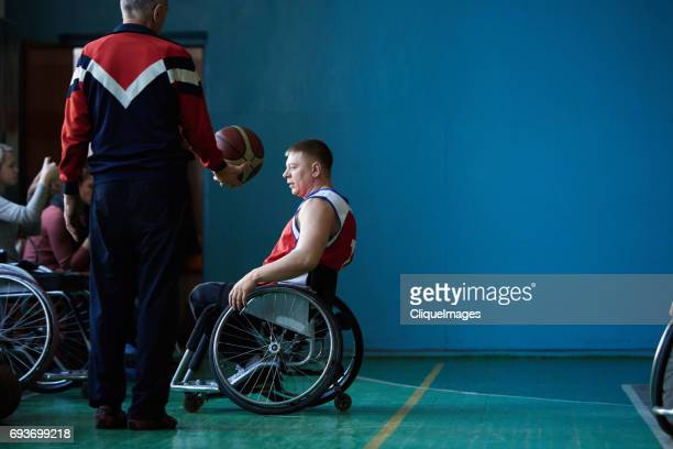 basketball players having break - cliqueimages stock pictures, royalty-free photos & images