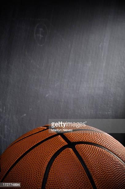 basketball presentation