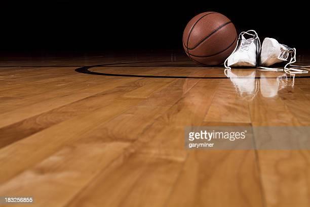 Basketball-Schuh